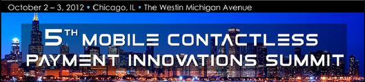 5th Mobile Contactless Payment Innovation Summit Chicago Il